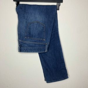 Gap 1969 real straight light wash jeans Womens 29